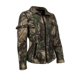 True Timber Women's Fleece Jacket