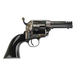 Uberti 1873 Cattleman The Expendables 45 (Long) Colt 3.5in Case Hardened Revolver - 6 Rounds
