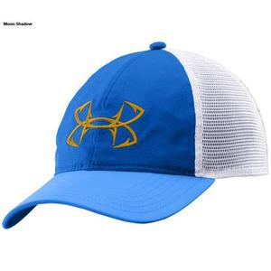 Under Armour Fish Hook Mesh Back Cap