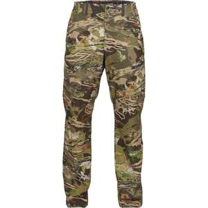 Under Armour Men's ArmourVent Camo Field Hunting Pants