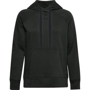 Under Armour Women's Rival Fleece HB Casual Hoodie