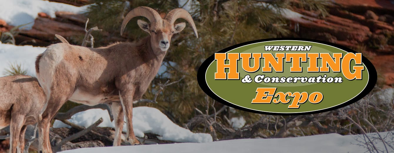 2019 Western Hunt Expo