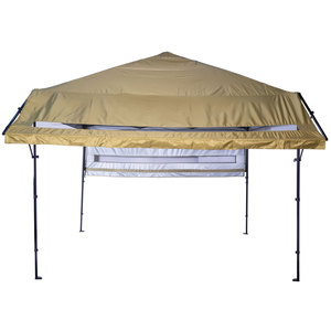 YOLI Sunset 170 10x10 Straight Leg Canopy